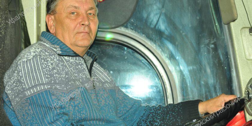 Виктор Ежов Верхний Уфалей