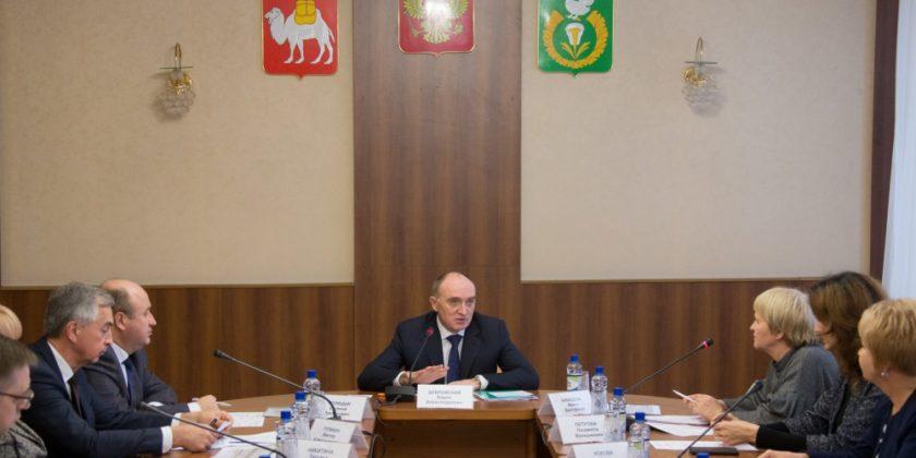 Борис Дубровский Верхний Уфалей