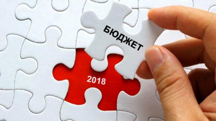 Бюджет 2018 Верхний Уфалей