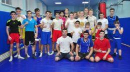 MMA Верхний Уфалей