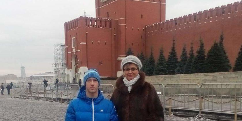 Созвездие мужества МЧС Москва Верхний Уфалей