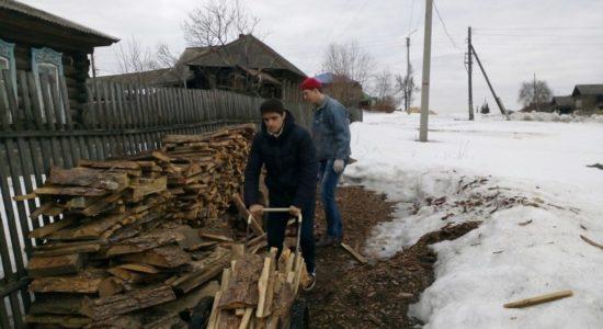 Год волонтёра волонтёры Верхний Уфалей