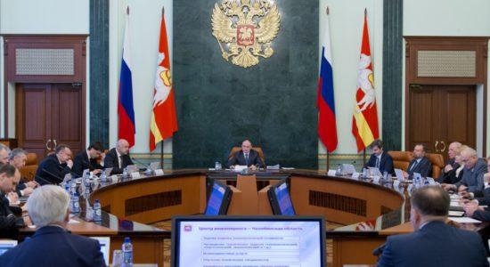 Борис Дубровский Челябинская область