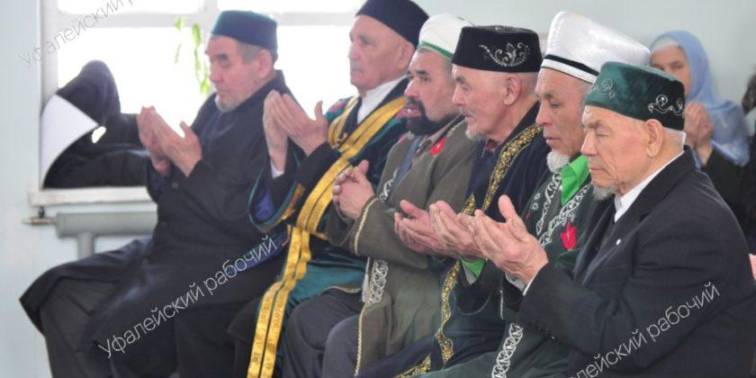Мечеть Верхний Уфалей