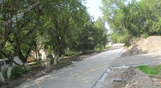 Детский парк Городская среда Верхний Уфалей