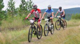 велоспорт Большой Камень Верхний Уфалей