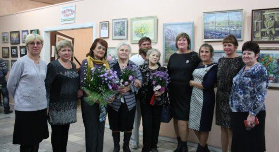 выставка музей Верхний Уфалей