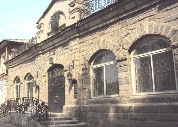 музей Верхний Уфалей