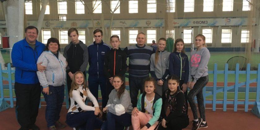 спорт ДЮСШ Верхний Уфалей