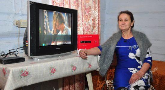 цифровое ТВ Верхний Уфалей