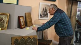 выставка музей иконы Верхний Уфалей
