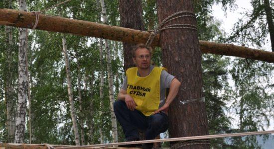 спортивный туризм альпинизм Андрей Поляков Верхний Уфалей
