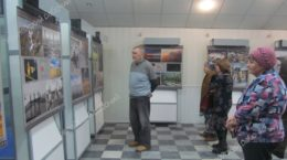 выставка природа экология музей Верхний Уфалей