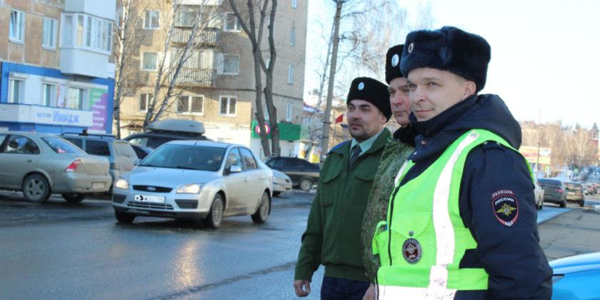 ГИБДД полиция Верхний Уфалей