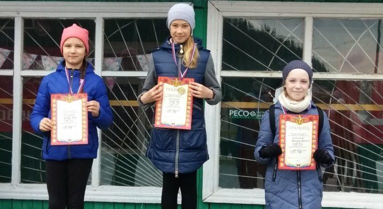 ДЮСШ лыжи спорт Верхний Уфалей