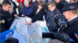 Алексей Текслер Коркино Южный Урал