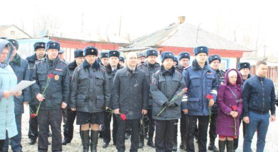Николай Петров Верхний Уфалей