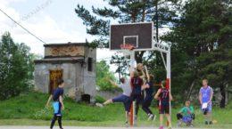 стритбол День России Верхний Уфалей
