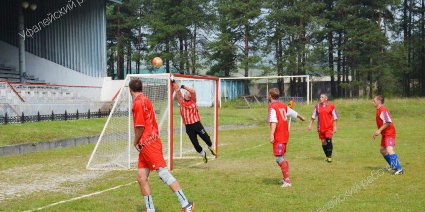 Начинается городское первенство по мини-футболу