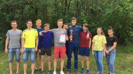 лёгкая атлетика Южный Урал Верхний Уфалей