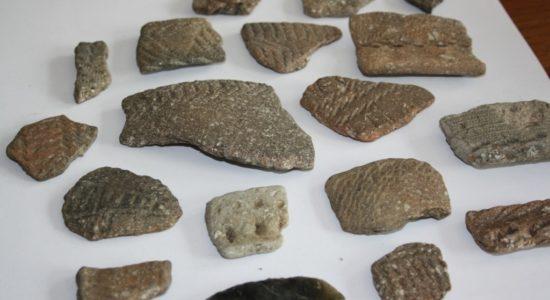 история иткульская культура Иткуль Верхний Уфалей