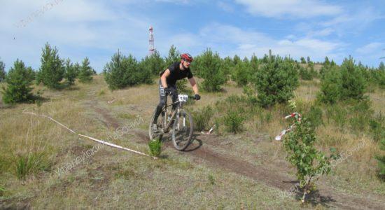 спорт велоспорт маунтинбайк Верхний Уфалей