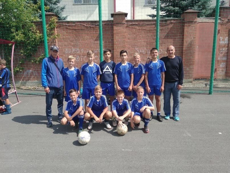 футбол Южный Урал Верхний Уфалей
