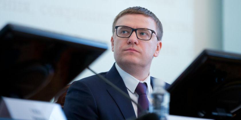 Алексей Текслер поставил главам муниципалитетов первоочередные задачи на 2020 год