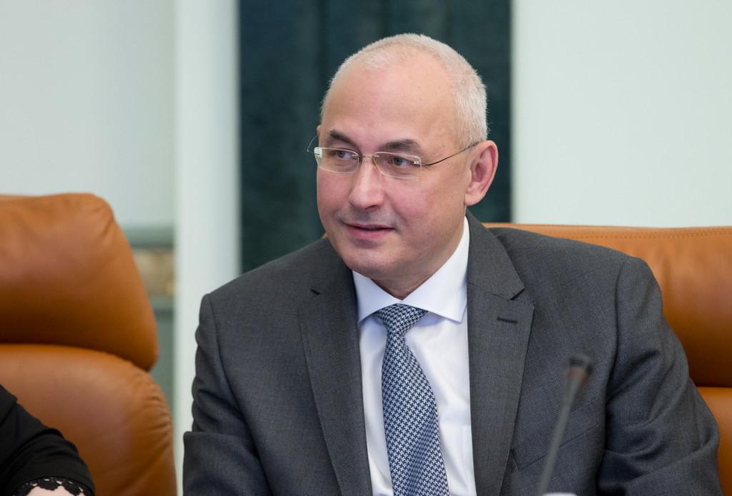 Алексей Текслер: «В ближайшие годы мы обеспечим специалистами все медицинские учреждения региона»