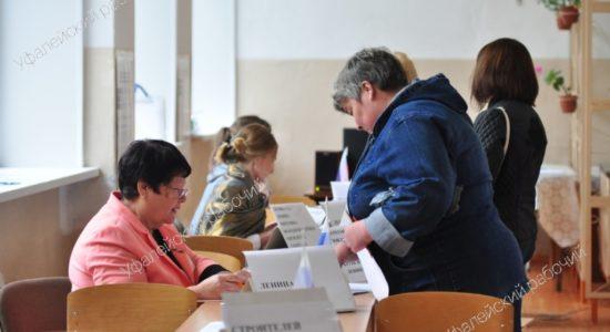 выборы губернатора Верхний Уфалей